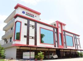 Varun Residency, Kanipakam (рядом с городом Chittoor)