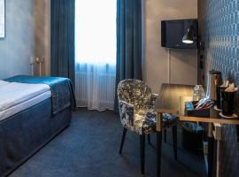 De 6 Bästa Hotellen I Borås Från Sek 598