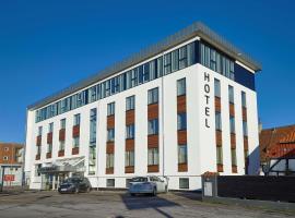 Best Western Hotel Skivehus, Skive