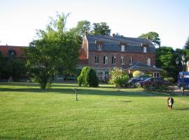 Chambre d'Hotes La Chaiserie, Romeries (рядом с городом Saint-Martin-sur-Écaillon)