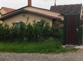 Haus vorm Wald, Klettbach (Elleben yakınında)