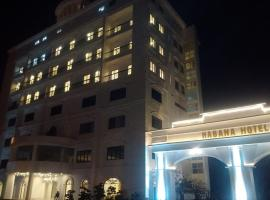 Habana Hotel, Thái Nguyên
