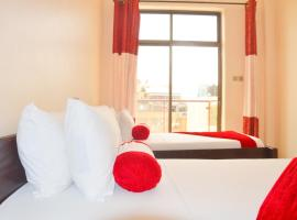 Dreams Hotel Zanzibar