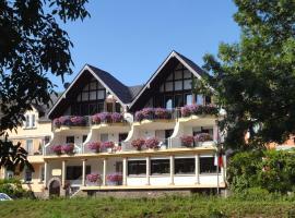Villa Rusticana, Ediger-Eller (Neef yakınında)