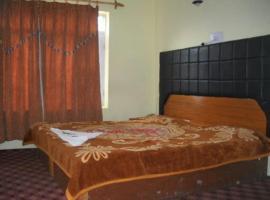 Hotel Dolphin pahalgam