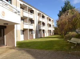 Residence Routes du Monde ATC Bagneres de Bigorre