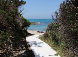 Rosa Marina Frontline Beach, Ostuni (Rosa Marina yakınında)