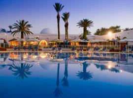 Shems Holiday Village, Monastir