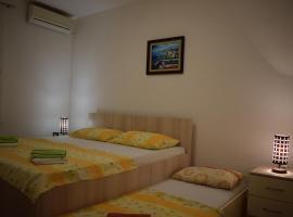 Apartment Relax, Komolac