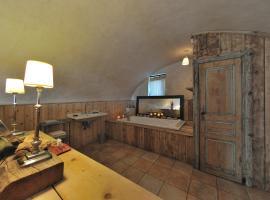 Comptoir Saint-Hilaire, Saint-Hilaire-de-Brethmas (рядом с городом Deaux)