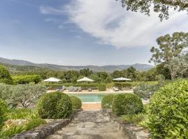 Villa de grand standing avec jardin paysager, План-де-ла-Тур (рядом с городом Préconil)