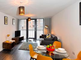 UR STAY Apartments Birmingham - Jewellery Quarter