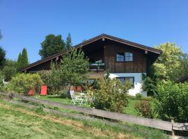 Ferienhaus Woulli, Eggstätt