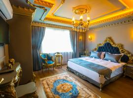 Real King Suite Hotel, Trabzon