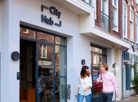 CityHub Amsterdam, Amsterdam
