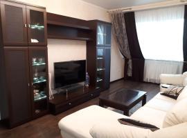 Apartments on Centralnaya