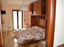 Casa Vacanze Villa Felice, Carpignano (Gesualdo yakınında)