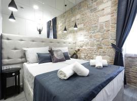 Avangarde Luxury Rooms