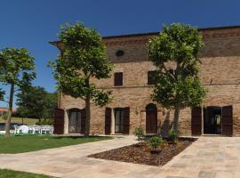villa Resort Tre Castelli