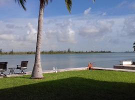 Bahama Breeze, Freeport (Roberts Town yakınında)