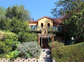 Hidalgo Apartment 10250