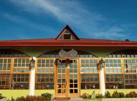 Lacha Country Inn, Boquete