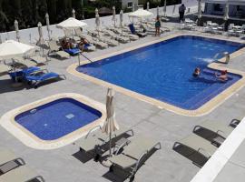 Protaras Plaza Hotel, Protaras