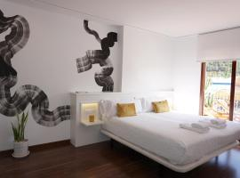 Mardenit - Adults only, Orba