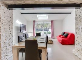 Apartment Brindos 3