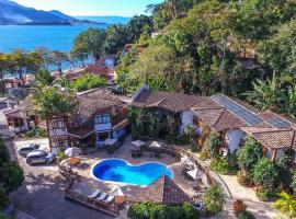 Hotel Praia do Portinho