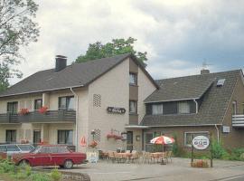 Gasthof Hüsing, Tecklenburg (Lengerich yakınında)