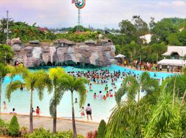 Klir Waterpark Resort and Hotels, Guiguinto