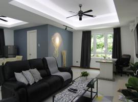 Kairos Plus Families Gateway Condo 6 Pax