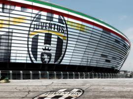Juventus Stadium - comfort e relax