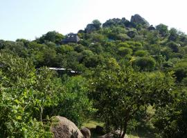 Balili Mountain Resort, Bunda (Near Musoma Urban)