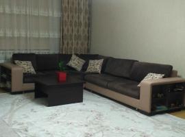 Sweet home Gusar., Kusar