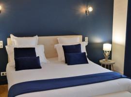 Bellaforme suites&spa, Champcevinel (рядом с городом Cornille)