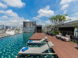 The Residence on Thonglor by UHG