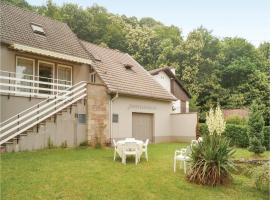 One-Bedroom Apartment in Neuwiller les Saverne, Neuwiller-lès-Saverne