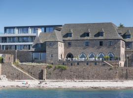Relais & Châteaux Le Brittany & Spa