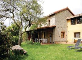 Two-Bedroom Holiday Home in Bimenes