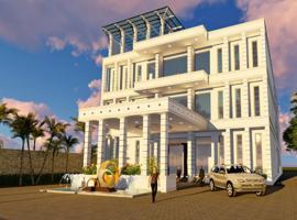 Grand Navro Hotel