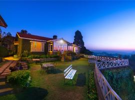 Villa Retreat - Boutique Hotel and Cottages