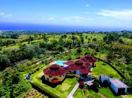 Villa Lotus, Cabrera (Abreu yakınında)
