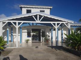 Villa Prestige, Anse-Bertrand