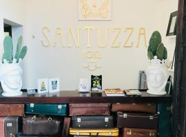 Santuzza Art Hotel Catania