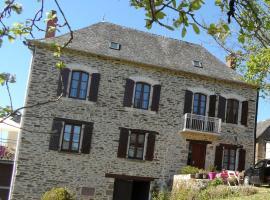 Gite En Correze, Allassac (рядом с городом Estivaux)