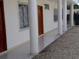 Casas Blancas Coveñas