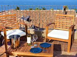 Villa Sea View Sicilia