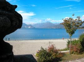 Villa Maria Lago Maggiore